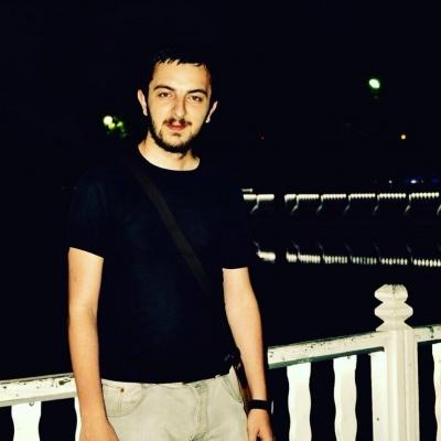 Mücahit Taşkın fotoğrafı