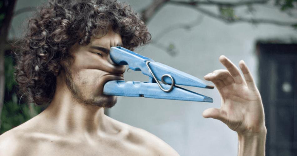 Photosop Sihirbazı De Pasquale'nin İnanılmaz Maniplasyon Çalışmaları