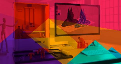 3D Printer Nedir ? Nasıl Çalışır ? Nerelerde Kullanılır ?