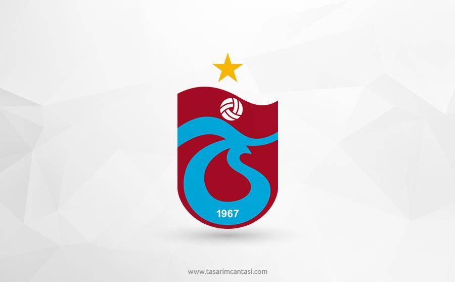 Trabzonspor Vektörel Logosu » Tasarım Çantası - Grafik ...