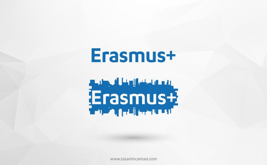 1c43a0dffdaa5 Erasmus Değişim Programı Logosu » Tasarım Çantası - Grafik Tasarım ...