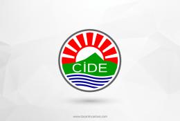 Cide Belediyesi Vektörel Logosu