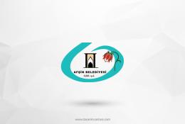 Afşin Belediyesi Vektörel Logosu