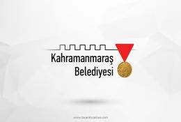 Kahramanmaraş Belediyesi Vektörel Logosu