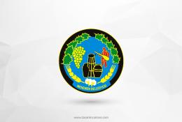 Menemen Belediyesi Vektörel Logosu