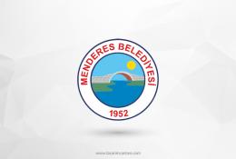 Menderes Belediyesi Vektörel Logosu