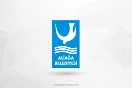 Aliağa Belediyesi Vektörel Logosu
