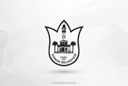 Konak Belediyesi Vektörel Logosu