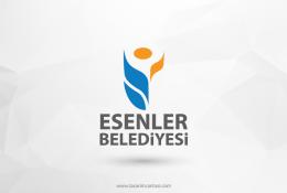 Esenler Belediyesi Vektörel Logosu
