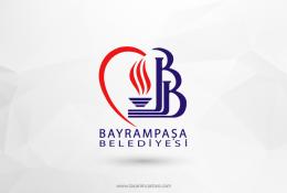 Bayrampaşa Belediyesi Vektörel Logosu