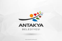Antakya Belediyesi Vektörel Logosu