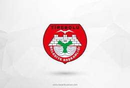 Tirebolu Belediyesi Vektörel Logosu