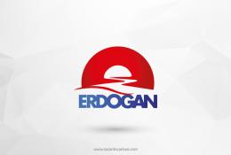 Recep Tayyip Erdoğan Logosu