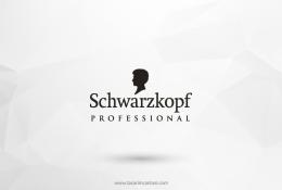Schwarzkopf Vektörel Logosu