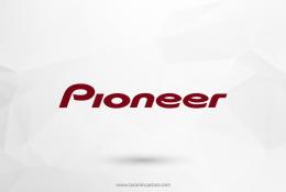 Pioneer Vektörel Logosu