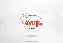 Koyunlu Halı Vektörel Logosu