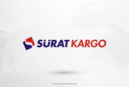 Sürat Kargo Vektörel Logosu