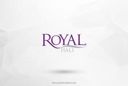 Royal Halı Vektörel Logosu