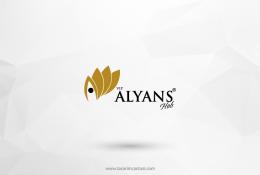 Alyans Halı Vektörel Logosu