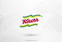 Knorr Vektörel Logosu