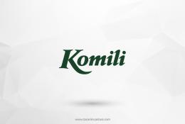 Komili Vektörel Logosu