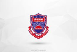 Bilkent Üniversitesi Vektörel Logosu