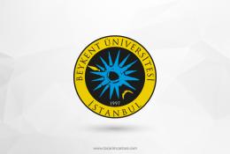 Beykent Üniversitesi Vektörel Logosu