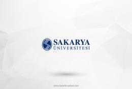 Sakarya Üniversitesi, SAÜ Vektörel Logosu