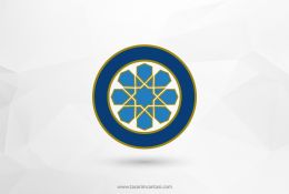 Uludağ Üniversitesi Vektörel Logosu
