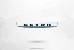 Setra Vektörel Logosu