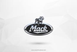 Mack Vektörel Logosu