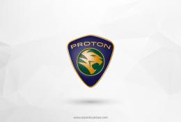 Proton Vektörel Logosu
