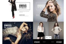 EDStore – Fashion Store