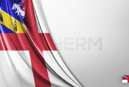 Herm Vektörel Bayrağı