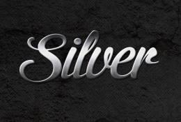 Gümüş Yazı Stili