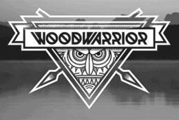 Woodwarrior Yazı Tipi