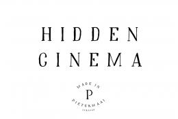 Hidden Cinema Font