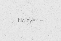 Noisy Pattern