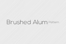 Brushed Alum