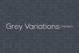Random Grey Variations