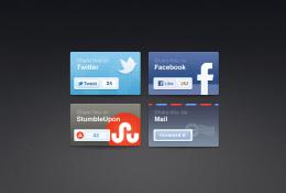 Sosyal Medya Kutuları