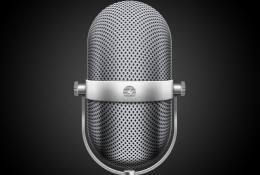 PSD Mikrofon
