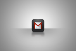 Gmail İphone İkonu