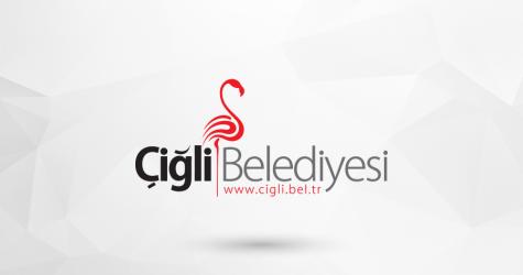Çiğli Belediyesi Vektörel Logosu