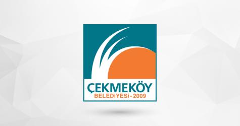 Çekmeköy Belediyesi Vektörel Logosu