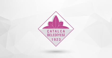 Çatalca Belediyesi Vektörel Logosu