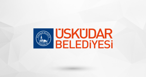 Üsküdar Belediyesi Vektörel Logosu