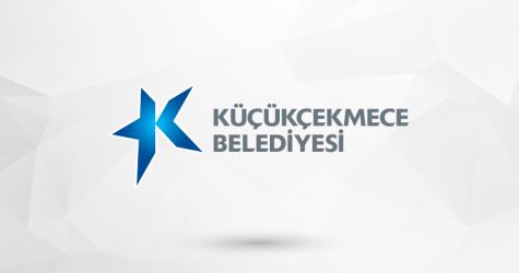 Küçükçekmece Belediyesi Vektörel Logosu