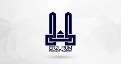 Erzurum Büyükşehir Belediyesi Vektörel Logosu