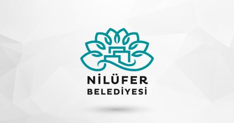 Nilüfer Belediyesi Vektörel Logosu